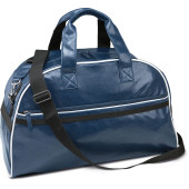 Bowling tas navy / white one size