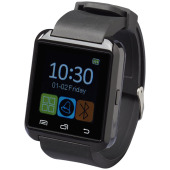 Brains Bluetooth® smartwatch met LCD touchscreen