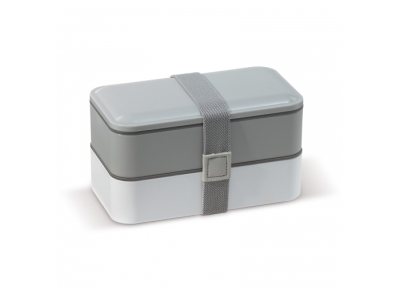 Bento box met bestek 1250ml