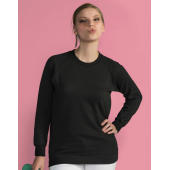 Raglan Sweat Ladies