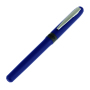 Grip Roller Blue IN_Barrel/CA navy blue_CL chrome_GR black