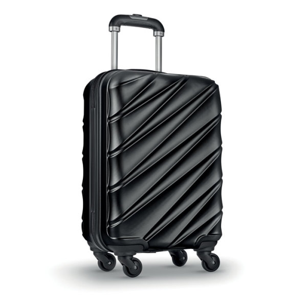 DUBAI - PET Hard Shell Trolley