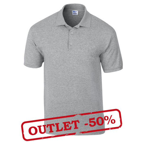 Gildan Polo Pique DryBlend for him