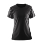 Craft Prime Tee women black xs