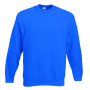 Premium Set-In Sweat, Royal Blue, XXL, FOL