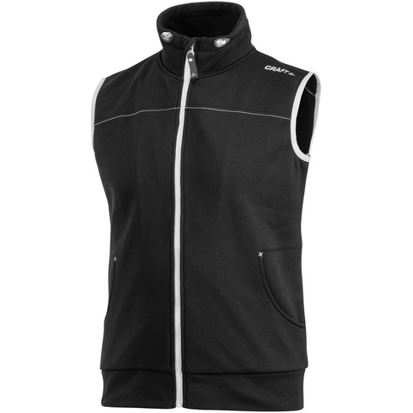 Craft Leisure Vest Men Jackets & Vests