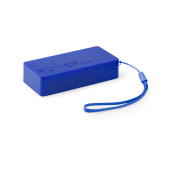 Power Bank Nibbler - AZUL - S/T