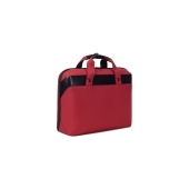 "Laptoptas 15,6"" R-PET rood"