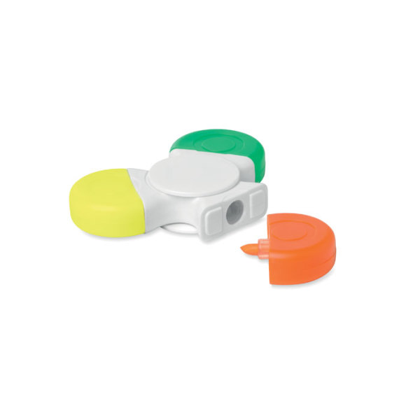 SPINMARK - Highlighter spinner
