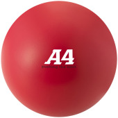 Anti stress bal - Rood