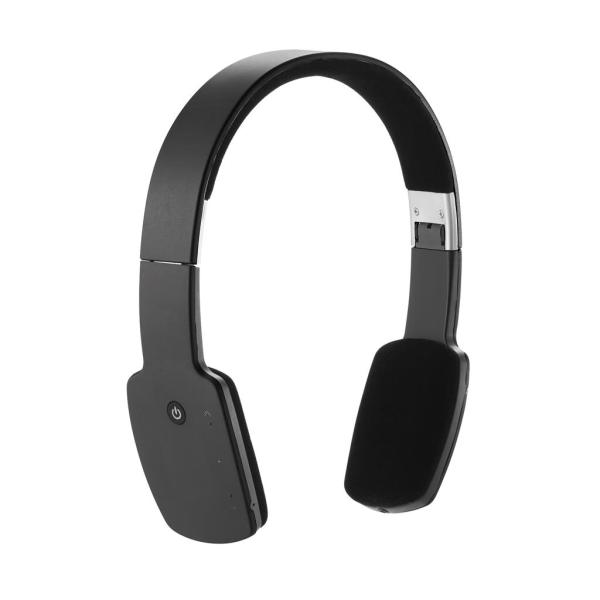 Wireless headphone, black