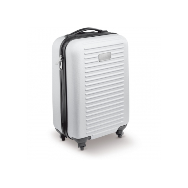 Bedrukte Travel trolley 18 inch