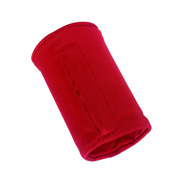 "little Wrist purse "" Sports "", red"