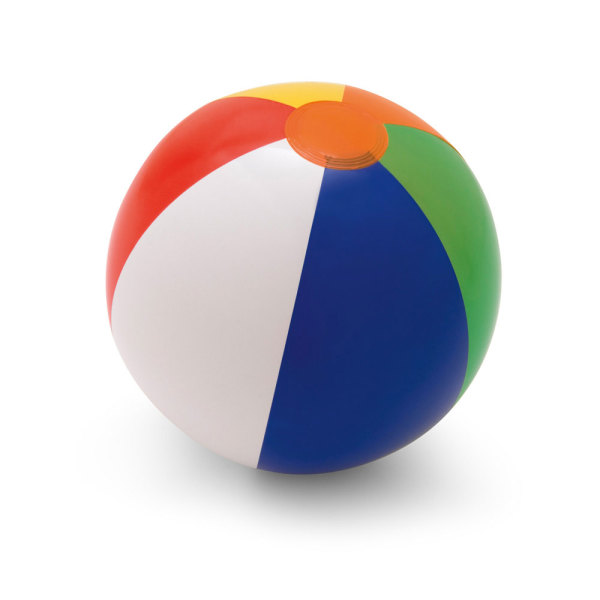 PARAGUAI. Inflatable beach ball