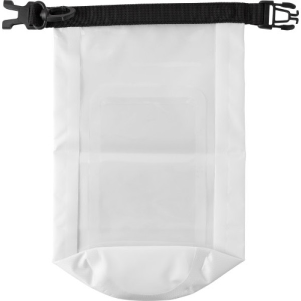 Polyester (210T) watertight bag