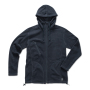 Stedman Polar Fleece Cardigan Hooded Activ for him