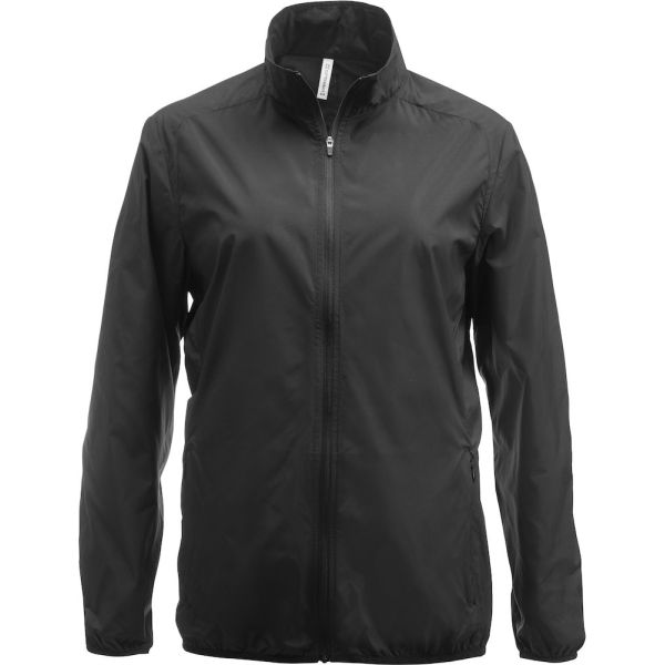 Cutter & Buck La Push Windjacket Lds