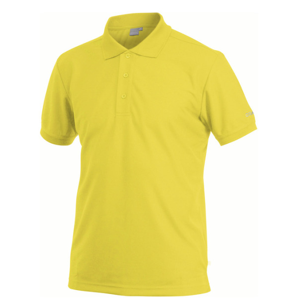 Craft Polo Shirt Pique Classic Men Jerseys & Tees