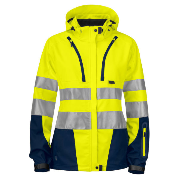 PROJOB 6423 3 LAYER JACKET