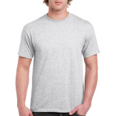 Gildan T-shirt Ultra Cotton SS Ash XXXL