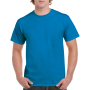 Gildan T-shirt Heavy Cotton for him Sapphire M