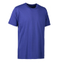 PRO wear T-shirt | light - Royal blue, 6XL