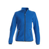 PRINTER SPEEDWAY LADY FLEECE JACKET