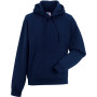 Authentic hooded sweatshirt french navy '4xl