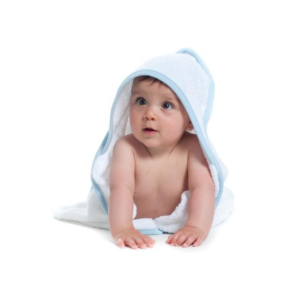 Babies Hooded Towel