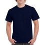 Gildan T-shirt Heavy Cotton for him navy 5XL